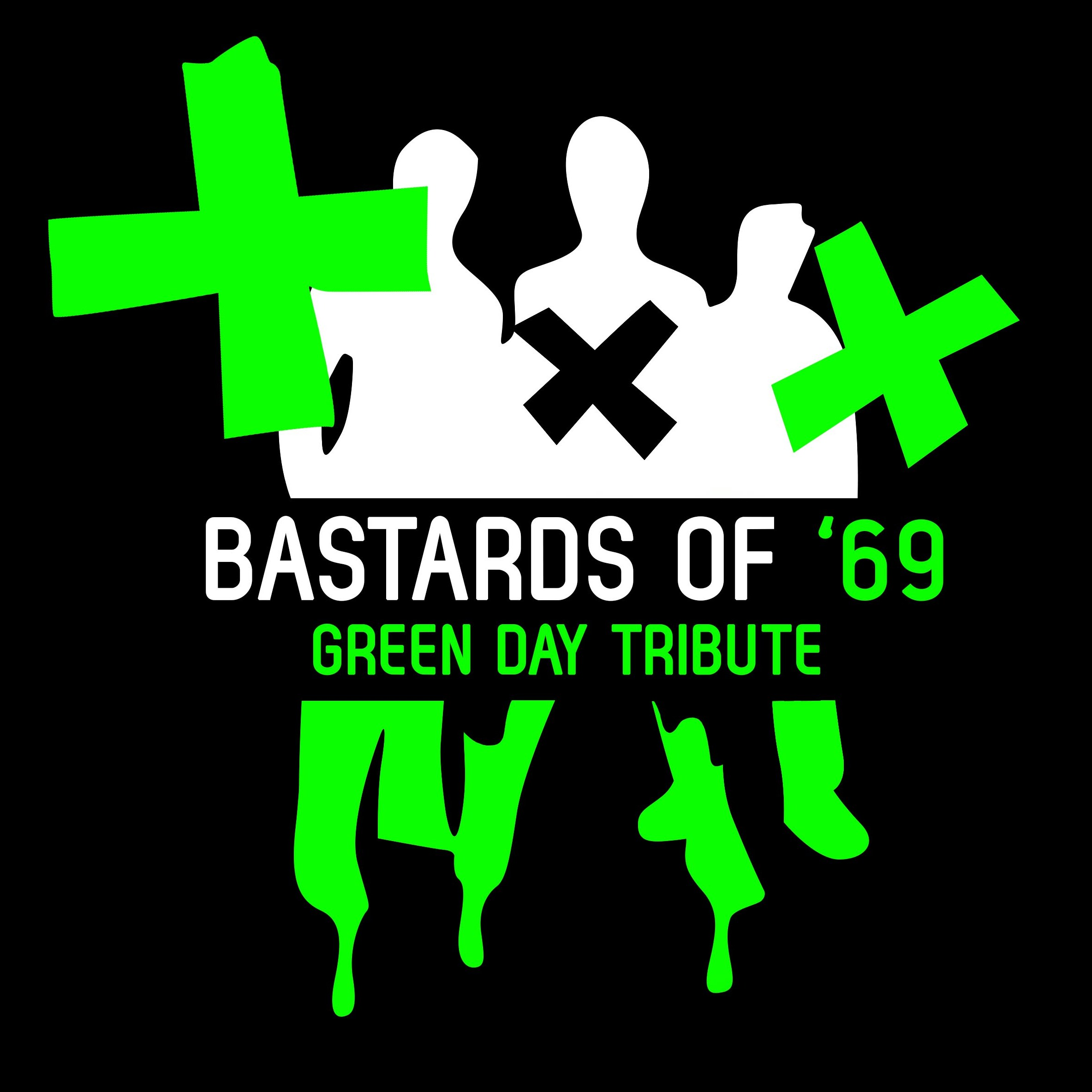 Bastards of '69 - Green Day Tribute Band